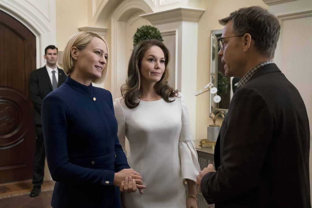 Foto Diane Lane, Robin Wright
