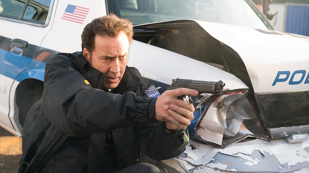 211 : Foto Nicolas Cage