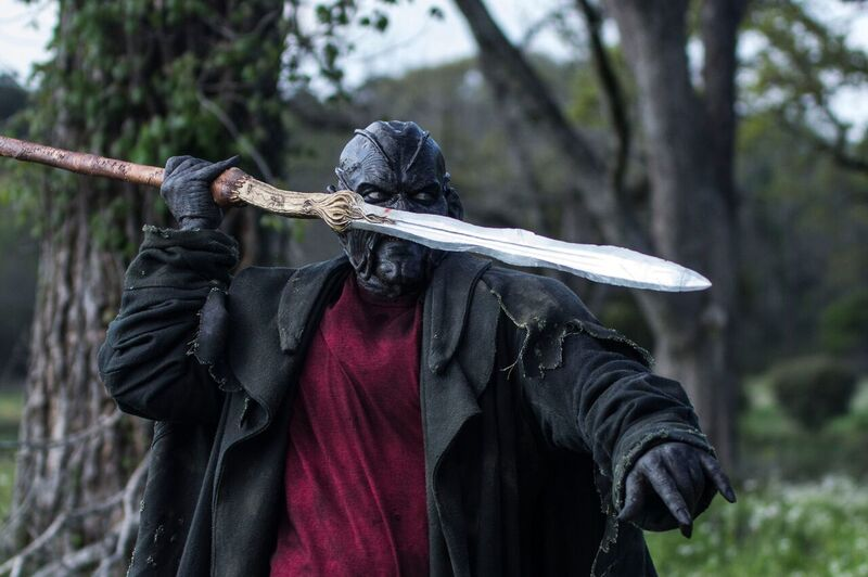 Jeepers Creepers 3 : Foto