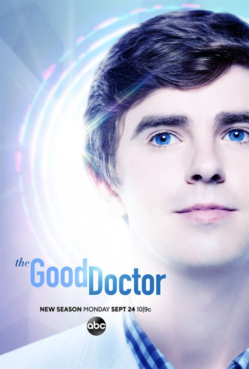 The Good Doctor : Cartel