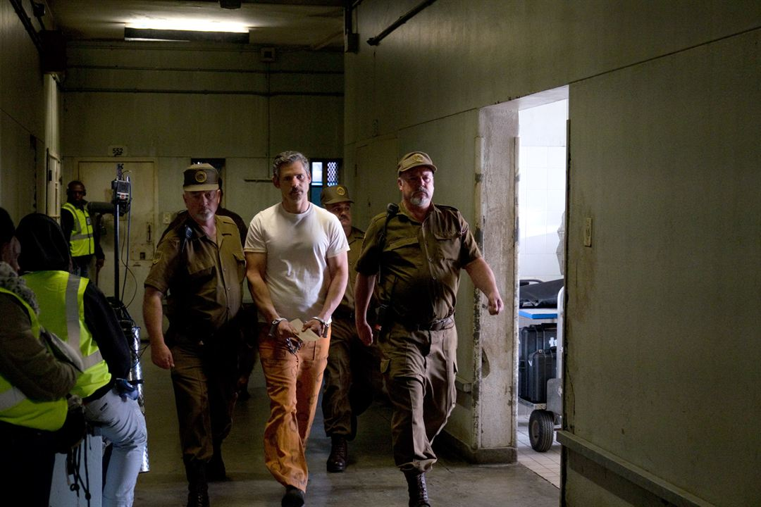 The Forgiven : Foto Eric Bana