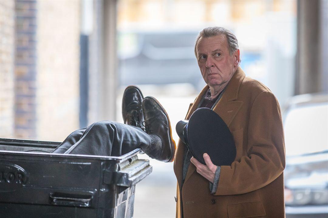 Dead In A Week (Or Your Money Back) : Foto Tom Wilkinson