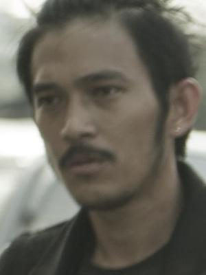 Cartel Sunny Pang