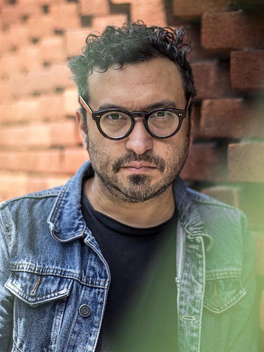 Cartel Alonso Ruizpalacios