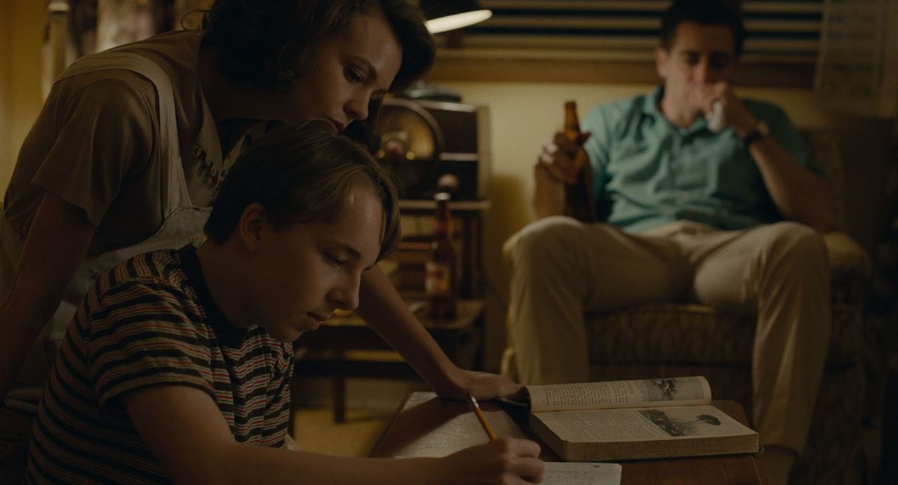 Wildlife : Foto Carey Mulligan, Ed Oxenbould