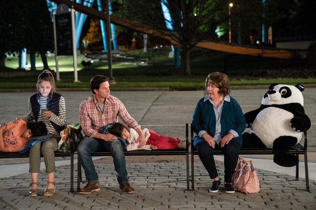 Familia al instante : Foto Margo Martindale, Mark Wahlberg, Rose Byrne