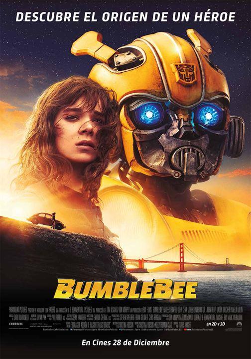 Bumblebee : Cartel