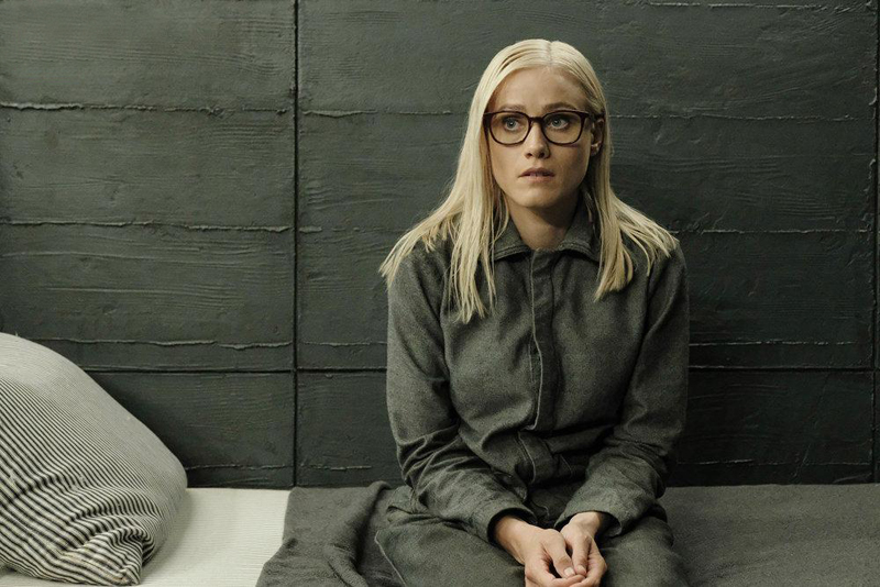 Foto Olivia Taylor Dudley