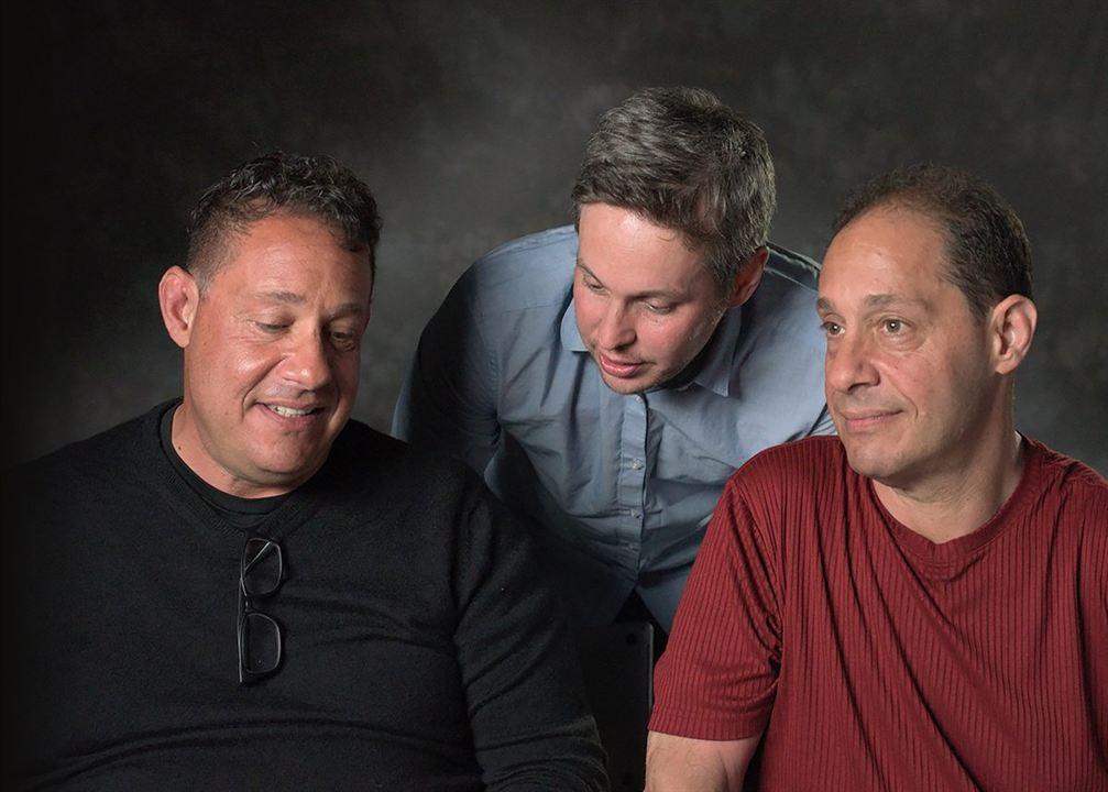 Tres idénticos desconocidos : Foto