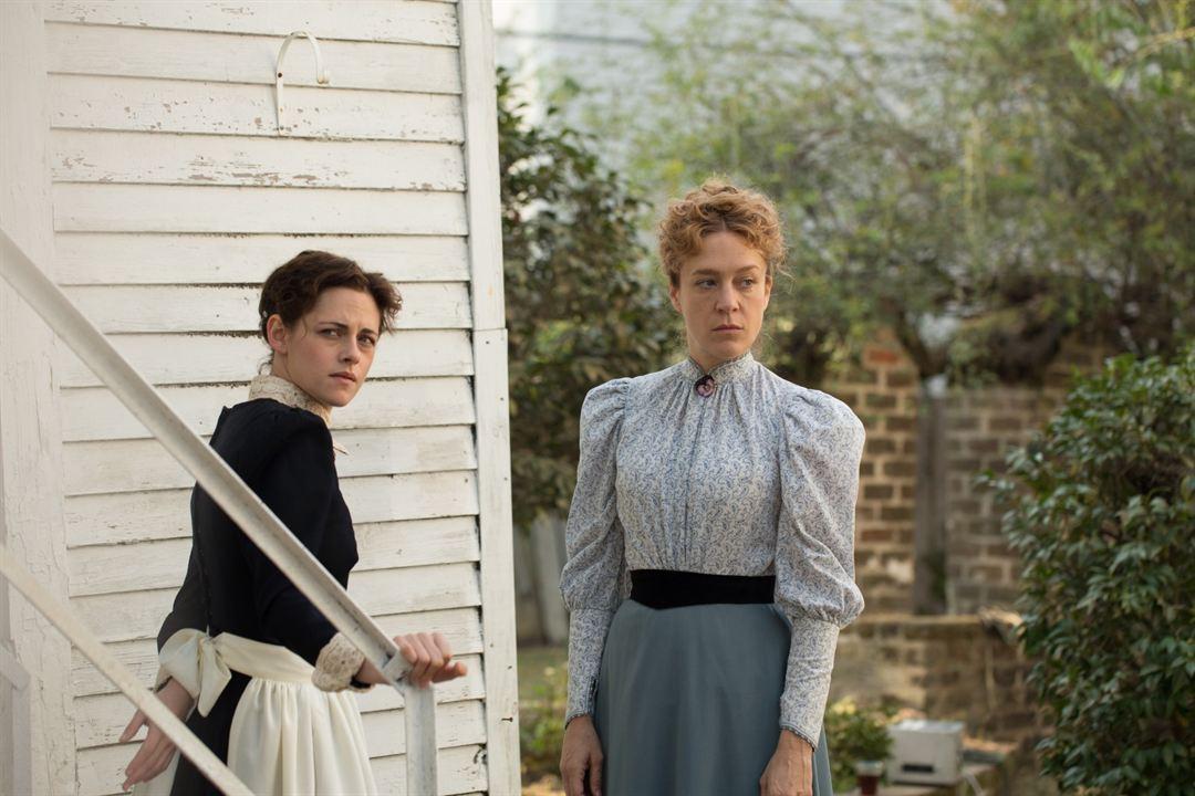 Lizzie : Foto Chloë Sevigny, Kristen Stewart