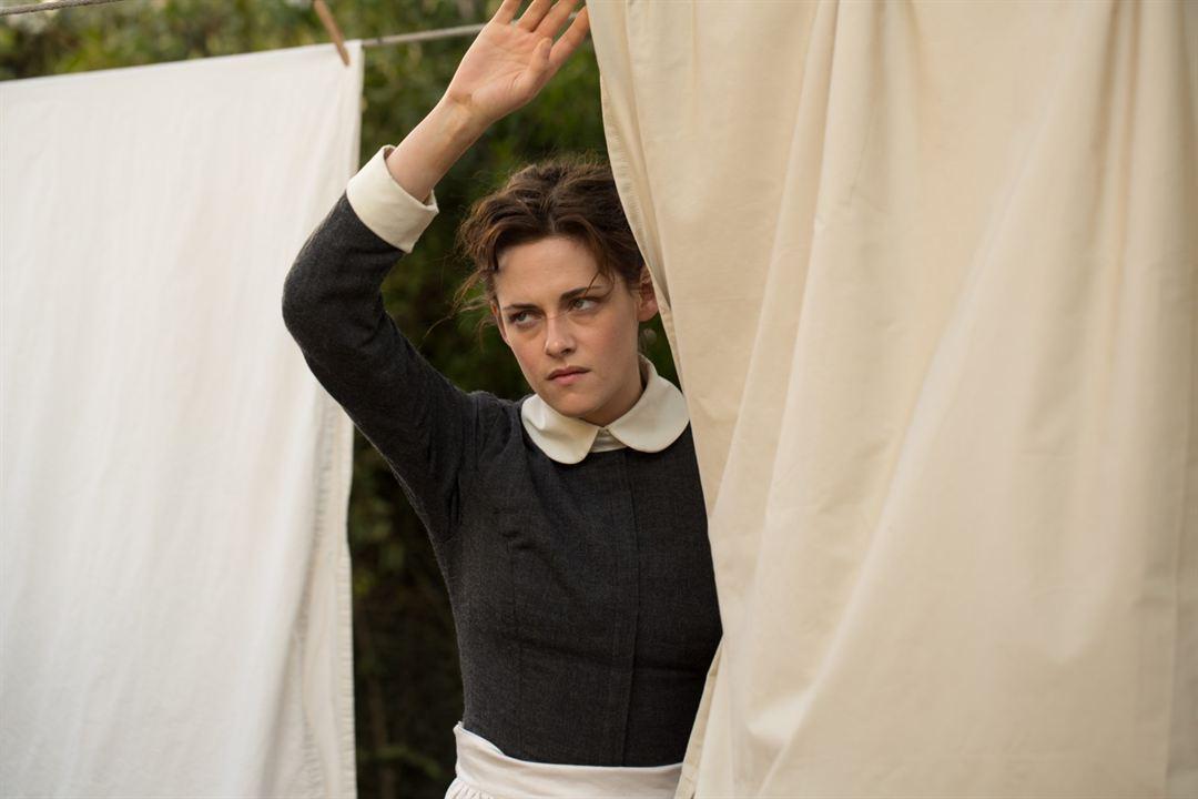 Lizzie : Foto Kristen Stewart