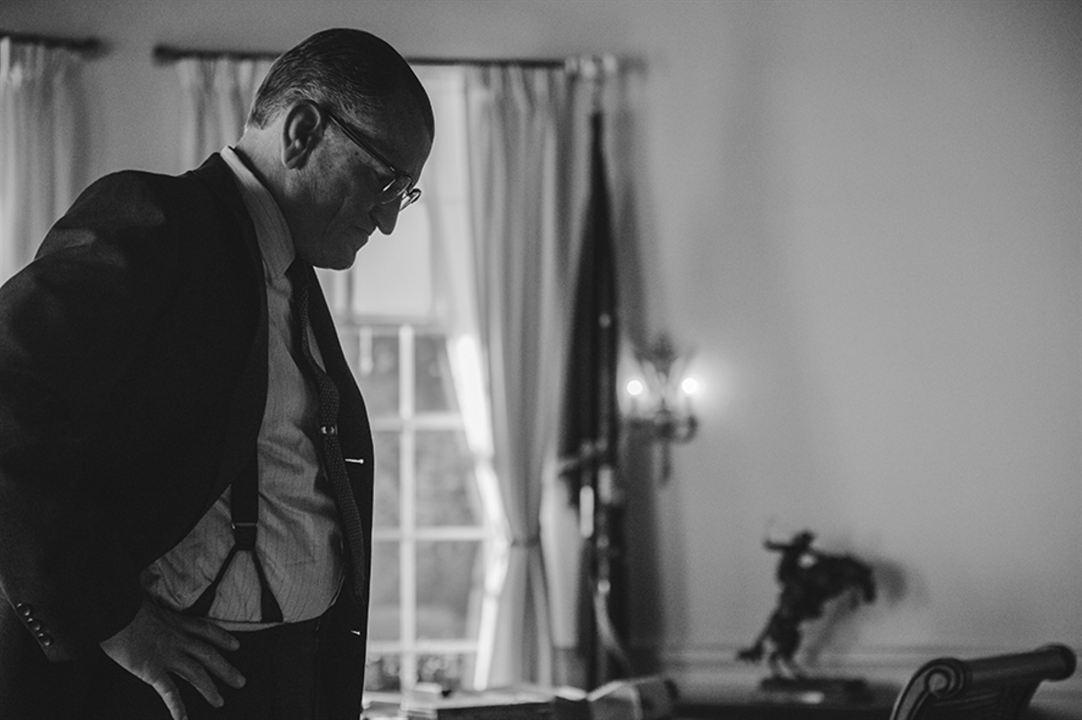 A la sombra de Kennedy : Foto Woody Harrelson