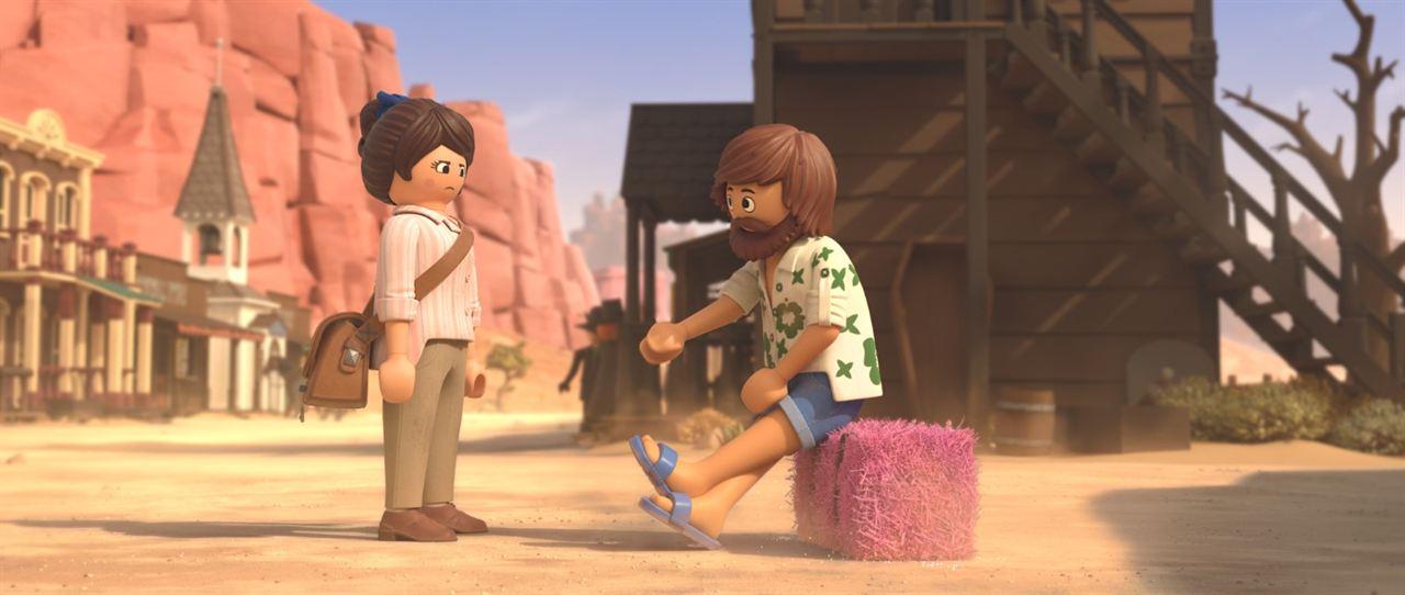 Playmobil: La película : Foto
