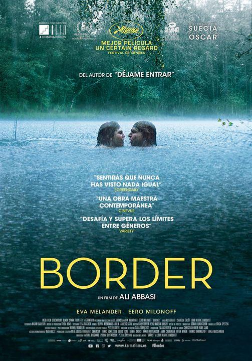 Border : Cartel
