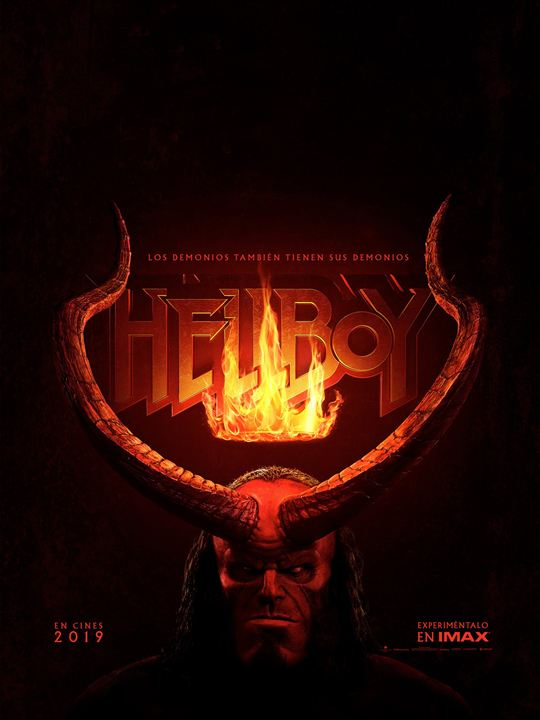 Hellboy : Cartel