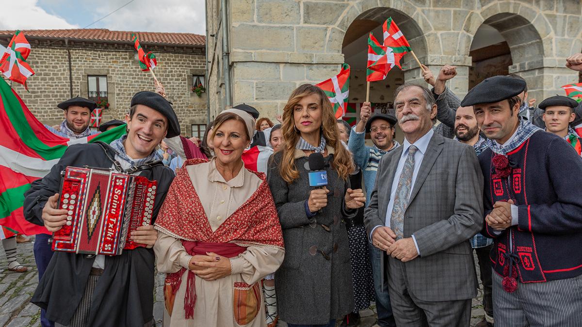 La Pequeña Suiza : Foto