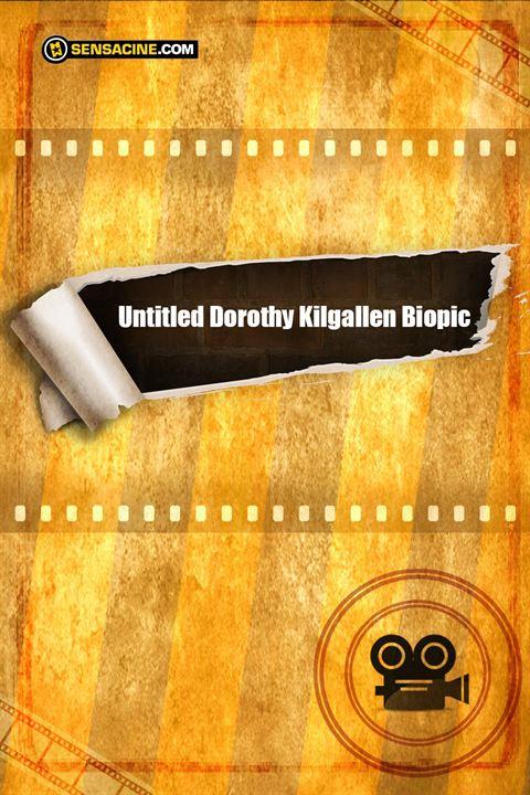 Untitled Dorothy Kilgallen Biopic : Cartel
