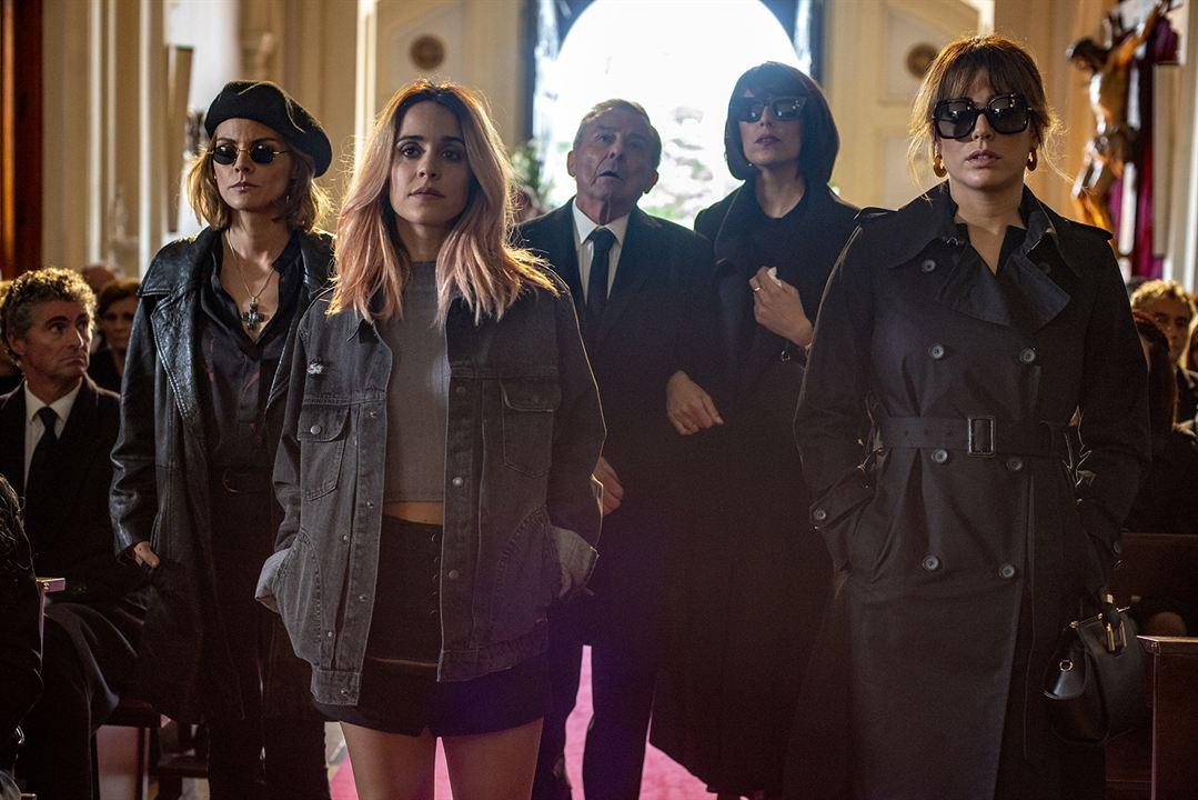 A pesar de todo : Foto Amaia Salamanca, Belén Cuesta, Blanca Suárez, Juan Diego, Macarena García