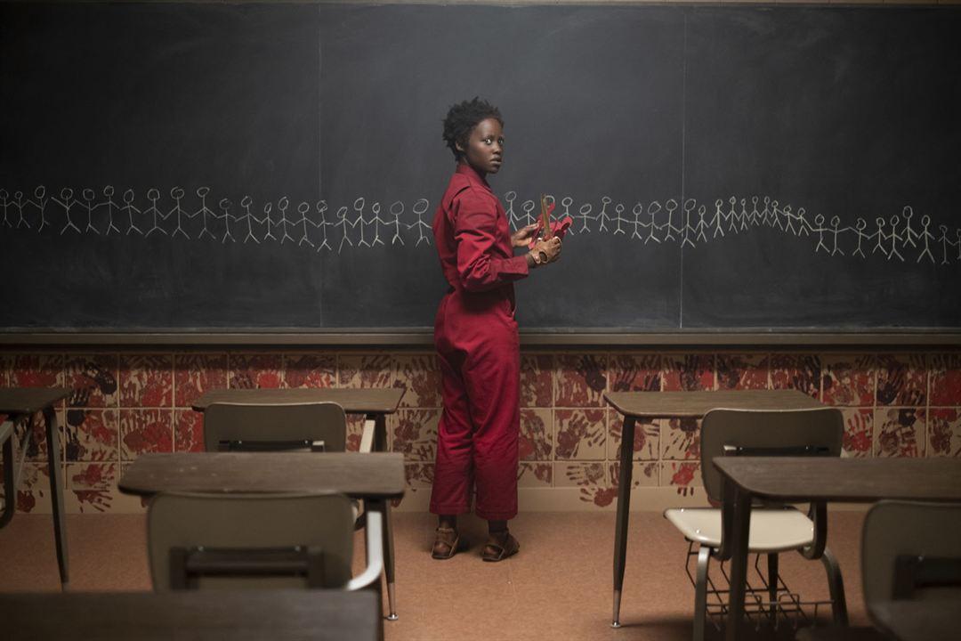 Nosotros : Foto Lupita Nyong'o