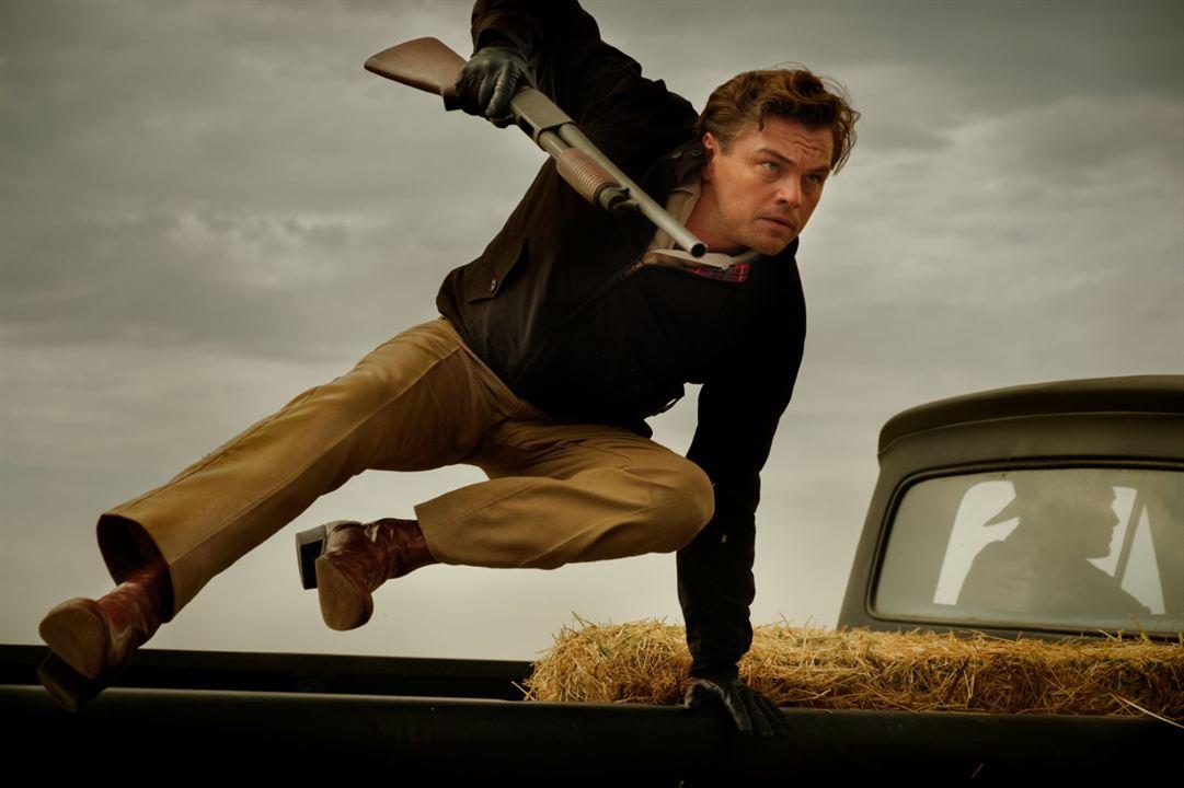 Érase una vez en... Hollywood : Foto Leonardo DiCaprio