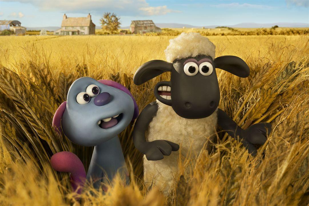 La oveja Shaun, la película: Granjaguedon : Foto