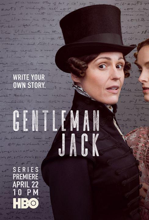 Gentleman Jack : Cartel