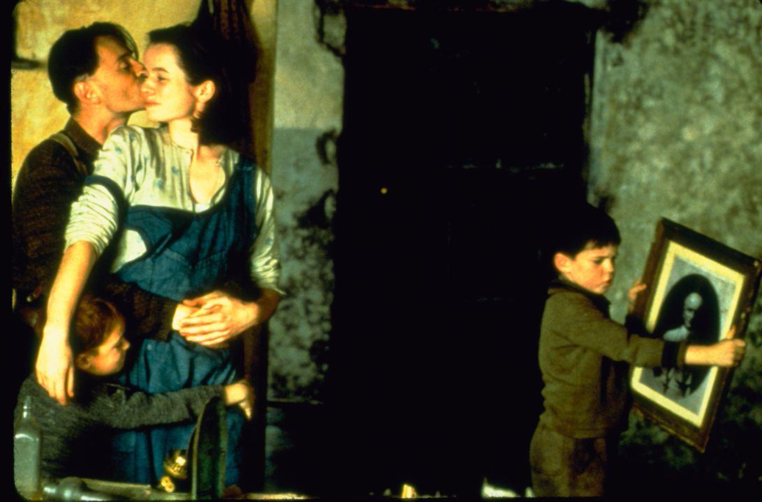 Las cenizas de Ángela : Foto Emily Watson, Joe Breen, Robert Carlyle