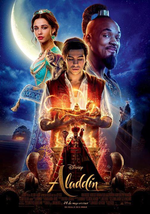 Aladdin : Cartel