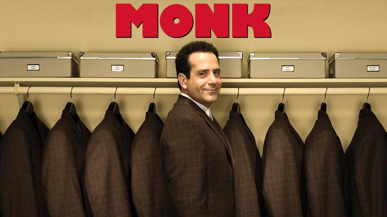 Monk : Foto