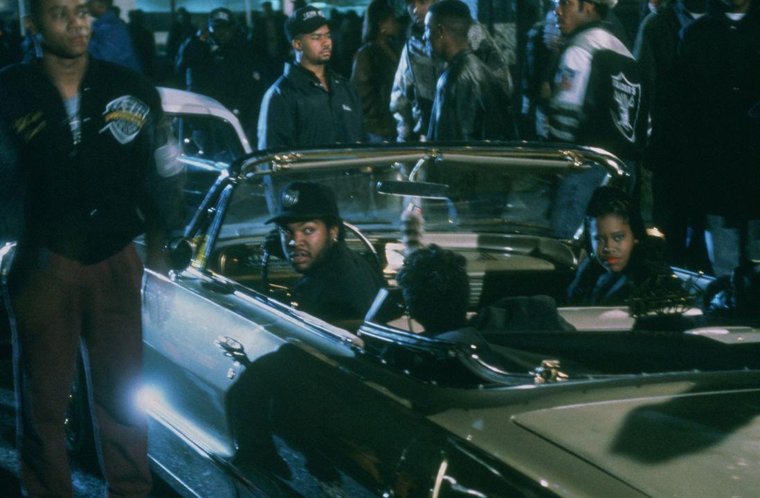 Los chicos del barrio : Foto Ice Cube