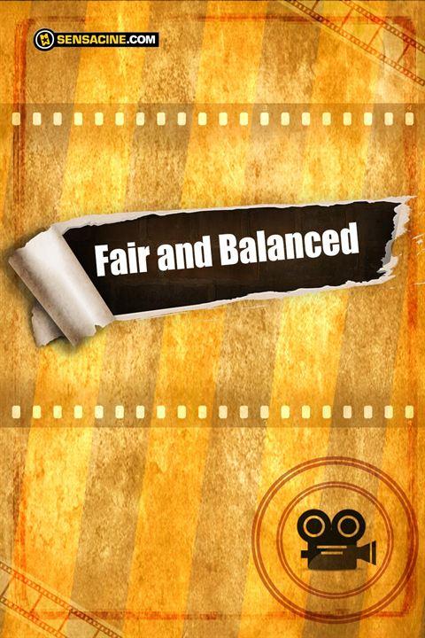 Fair and Balanced : Cartel
