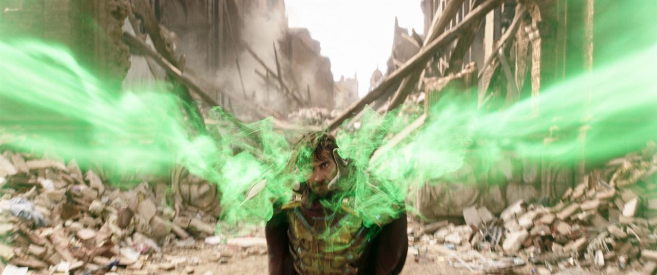 Spider-Man: Lejos de casa : Foto Jake Gyllenhaal