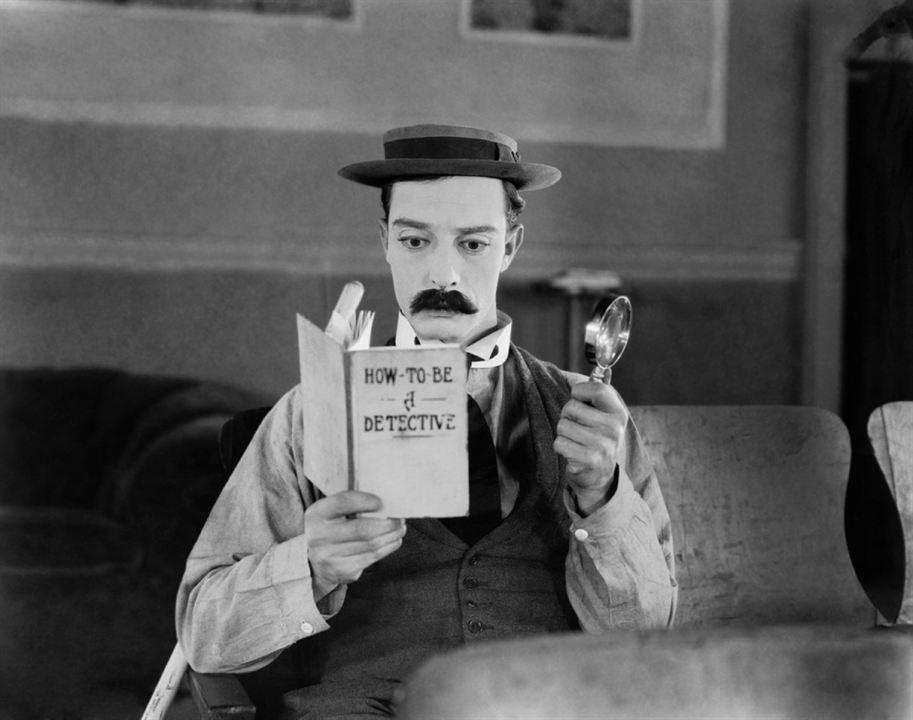 El gran Buster : Foto Buster Keaton