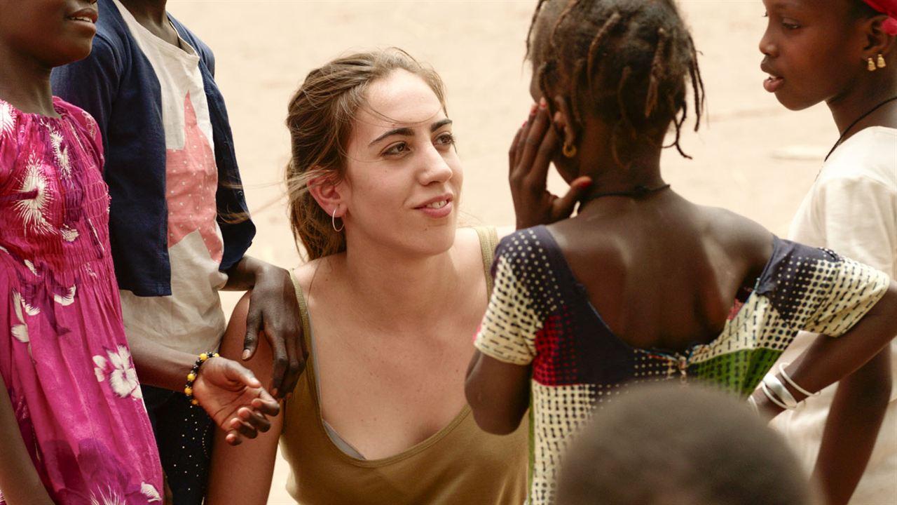 El viaje de Marta : Foto Elena Andrada