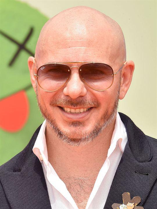 Cartel Pitbull