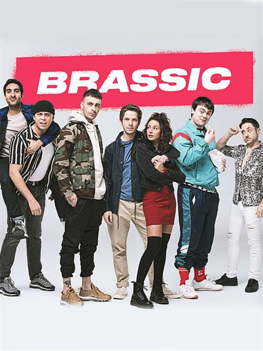 Brassic : Cartel