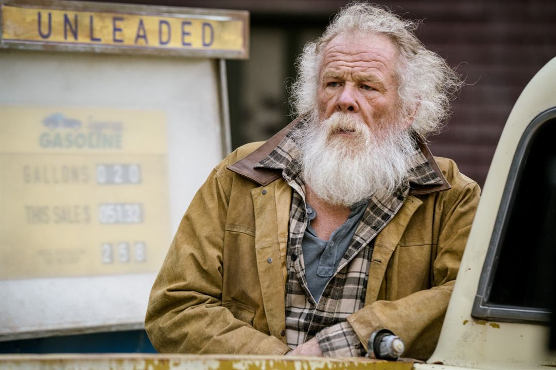 Objetivo: Washington D.C. : Foto Nick Nolte
