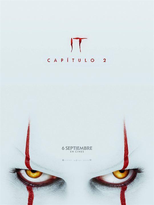 It: Capítulo 2 : Cartel