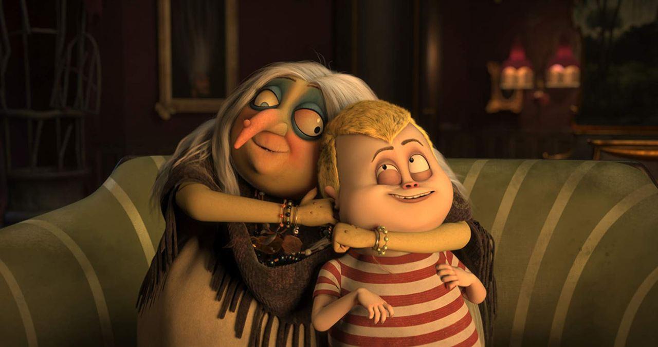La familia Addams : Foto