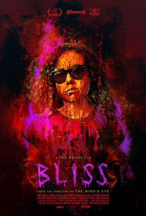 Bliss : Cartel