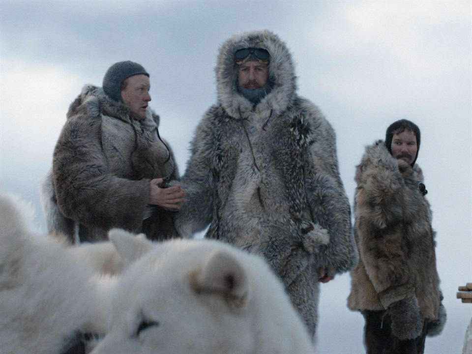 Amundsen : Foto