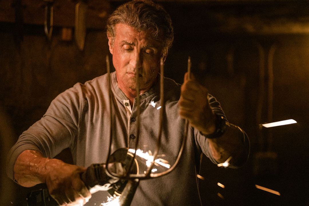 Rambo: Last Blood : Foto Sylvester Stallone