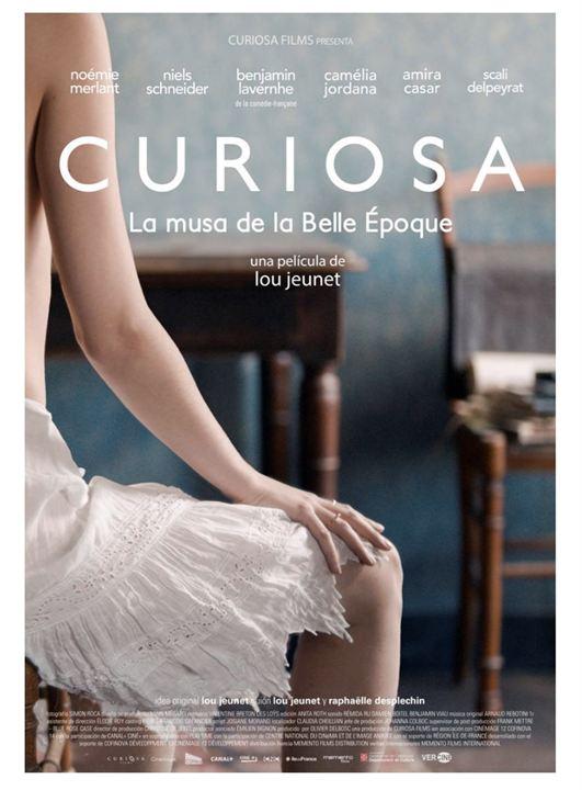 Curiosa : Cartel