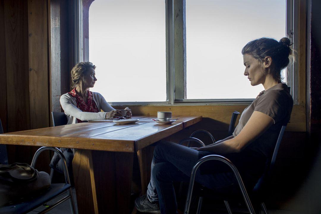 Madre : Foto Anne Consigny, Marta Nieto