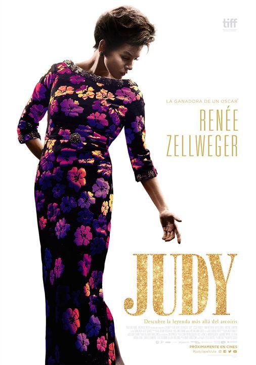Judy : Cartel