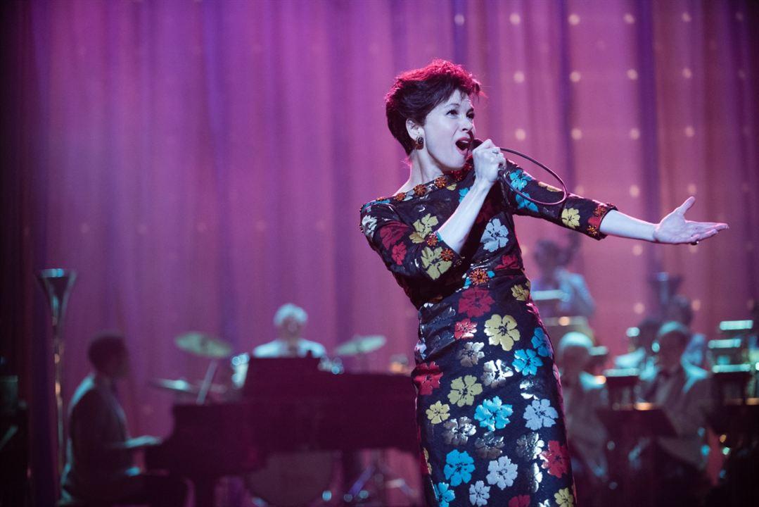 Judy : Foto Renée Zellweger