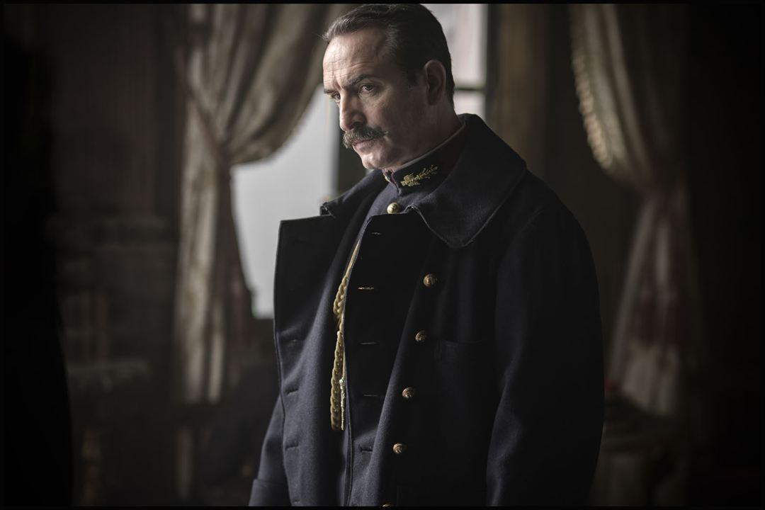 El oficial y el espía : Foto Jean Dujardin