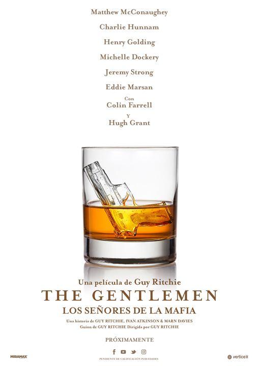 The Gentlemen: Señores de la mafia : Cartel