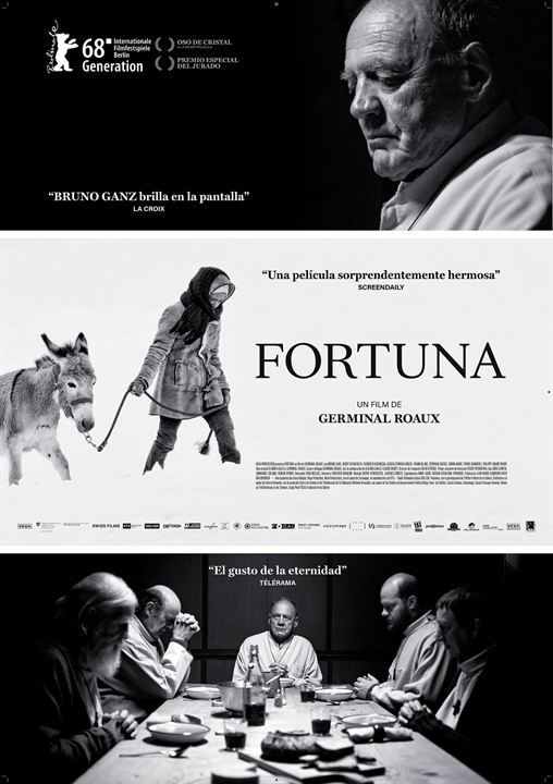Fortuna : Cartel