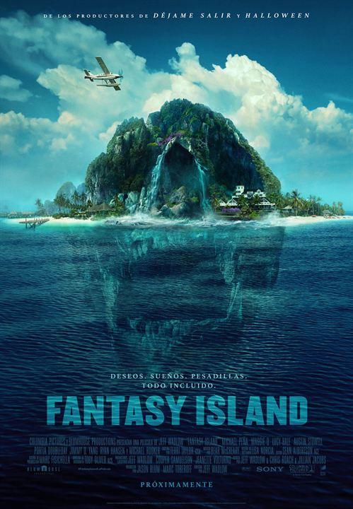 Fantasy Island : Cartel